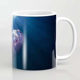 Dark Side of the Moon Coffee Mug