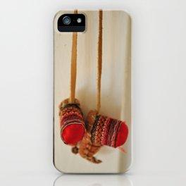 Gypsy iPhone Case