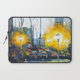 Solstice in the City, vol.1 Laptop Sleeve