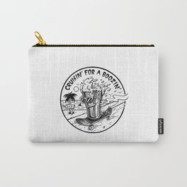 Cruisin' for a Boozin' Carry-All Pouch