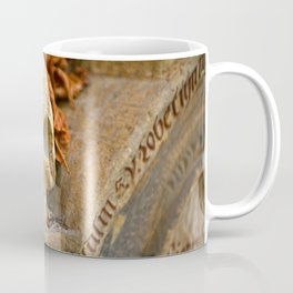 Skull | Totenkopf Coffee Mug