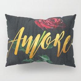 Amore Pillow Sham