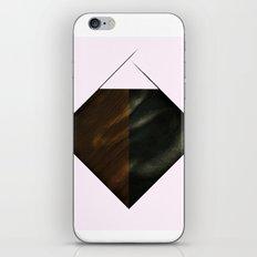 Nebula Silence iPhone & iPod Skin