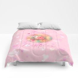 Love Nipples with Devon DeVille666 Comforters