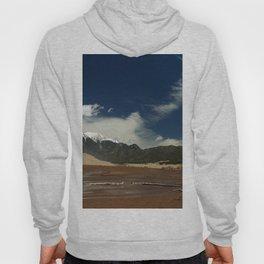 Mount Herard View Hoody