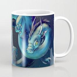 Big Noodle Dragon Coffee Mug