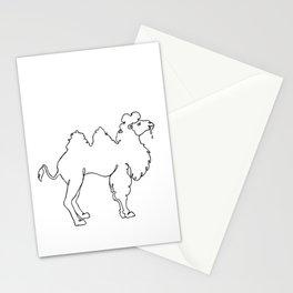 Lusty Camel Stationery Cards
