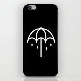 BMTH Umbrella iPhone Skin