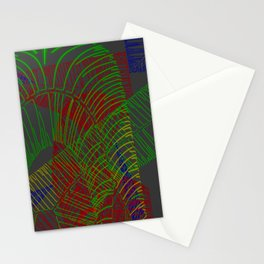 Stichelstrichelei Stationery Cards