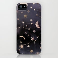 Constellations  iPhone (5, 5s) Slim Case