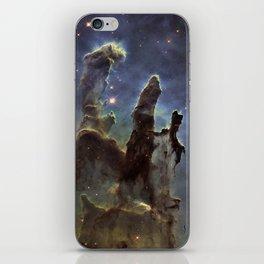Pillars of Heaven - Galaxy iPhone Skin