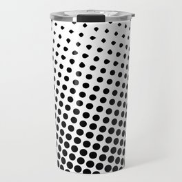 static Travel Mug