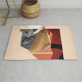 dual beam outposts Rug