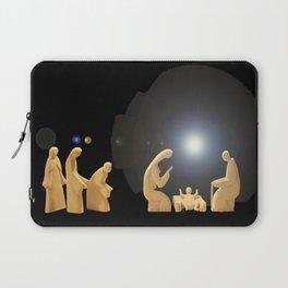 nativity Laptop Sleeve