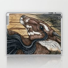 Song of the Saola Laptop & iPad Skin
