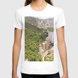 Landscape Photography by alex lau T-shirt