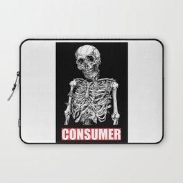 CONSUMER 4 Laptop Sleeve