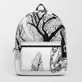 Vain Siren Backpack