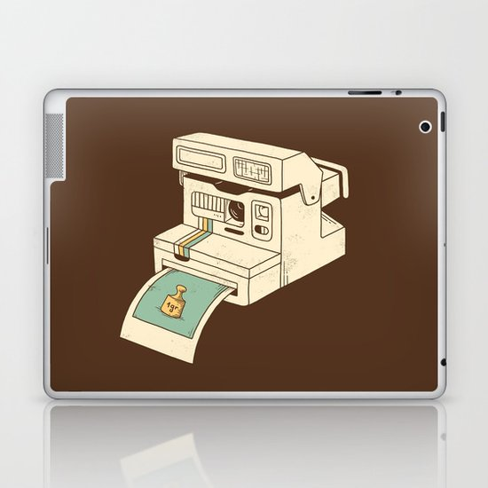 Insta gram Laptop & iPad Skin