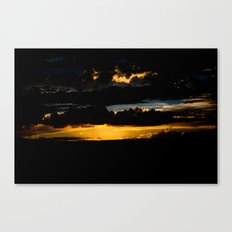 Not That One Canvas Print