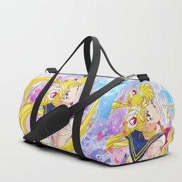 Super Sailor Moon Duffle Bag