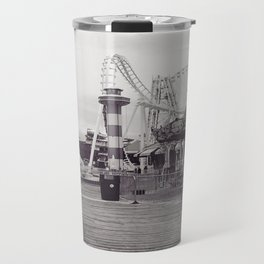 Wildwood Boardwalk Travel Mug