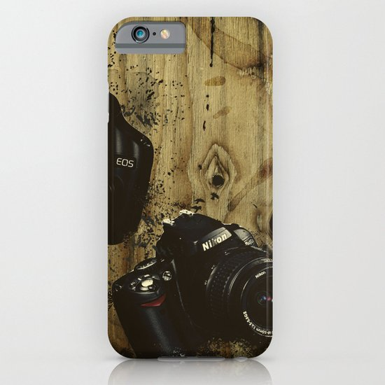 Equal Opportunity  iPhone & iPod Case