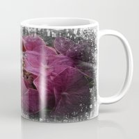 hydrangea Mugs featuring Hydrangea by Paul & Fe Photography