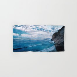 Coast 9 Hand & Bath Towel