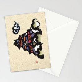 Kumamoto Castle Stationery Cards