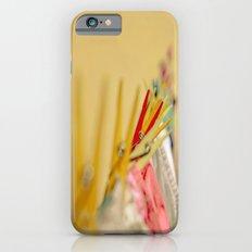 Hangin' Slim Case iPhone 6s