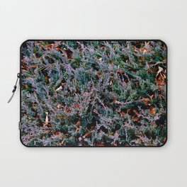 Lost in the Frenzy Laptop Sleeve