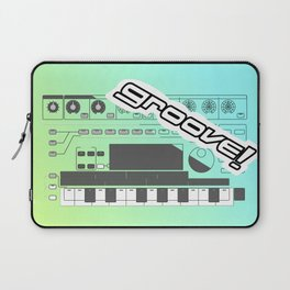 Groove! Laptop Sleeve