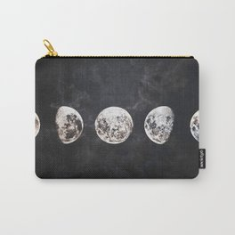 Mistery Moon Carry-All Pouch