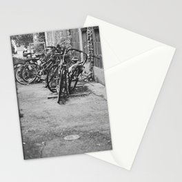 Remnants of Summer Stationery Cards