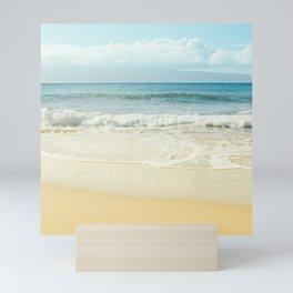 The Voices of the Sea Mini Art Print