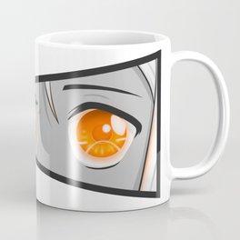 Orange confusion Coffee Mug