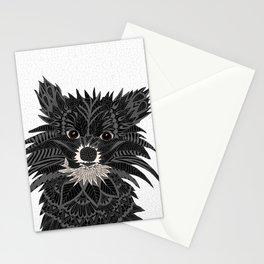 Pomeranian Puppy 2016 Stationery Cards
