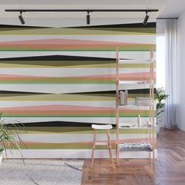 modern abstract IV Wall Mural