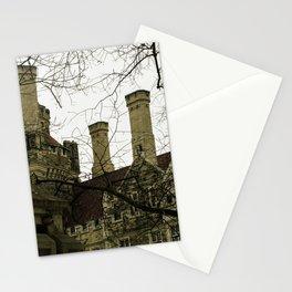 moody - Casa Loma Stationery Cards