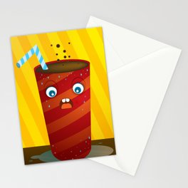 Whoops Stationery Cards