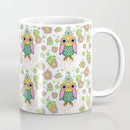 Nightly Daydreamers Coffee Mug
