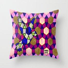 Peace Dove #1 Throw Pillow
