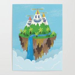 Flight of the Wild Poster