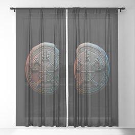 viking Sheer Curtain