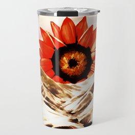 Good morning sun Travel Mug