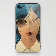 With & Without iPhone & iPod Skin