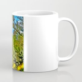 Californian Landscape Coffee Mug