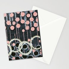 :: Her Pearls :: Stationery Cards