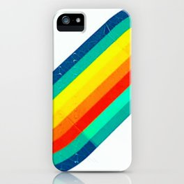 marble run iPhone Case